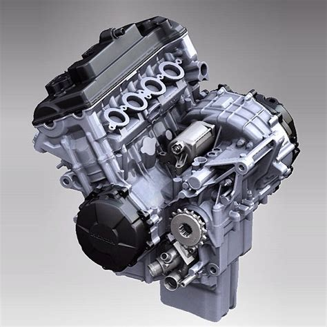 Building Moto2 Honda Cbr Race Bike Engines Take A