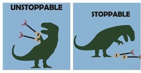 T Rex Meme Unstoppable - fitness meme t rex unstoppable fit as fuck pinterest