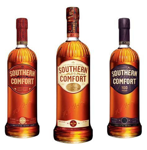Southern Comfort Drinks by Whiskyintelligence 187 2012 187 January Whisky Industry