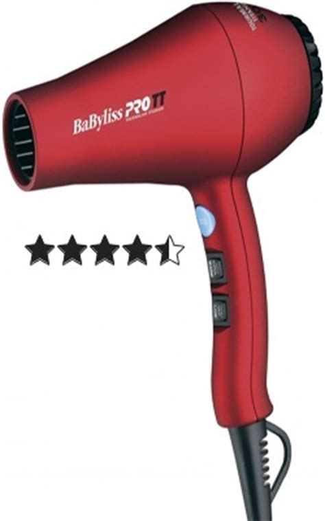 Babyliss Hair Dryer Makeupalley best hair dryer 2015 reviews models for every hair type