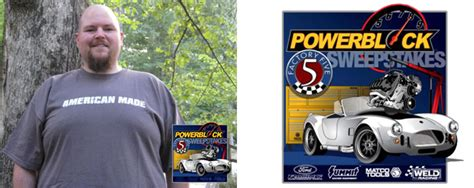 Horsepower Tv Sweepstakes - horsepower tv mk4 give away winner announced