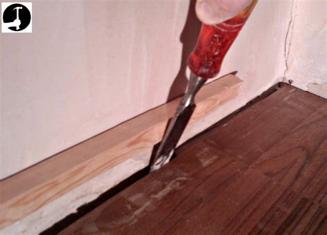 Which Floor Are You On - how to install laminate flooring