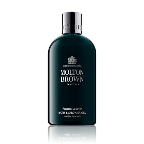 shower gel for bath russian leather bath shower gel molton brown 174 uk