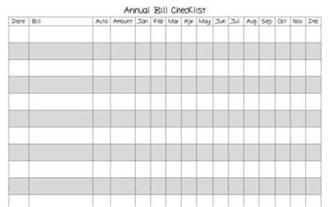 monthly bill organizer yearly and monthly bill payment tracker organizer planner notebook for personal finance planner or budget planning with personal budget planner expense volume 1 books here s a free bill payment checklist to organize your bill