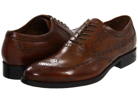Johnston And Murphy Gift Card - johnston murphy tyndall wing tip zappos com free shipping both ways