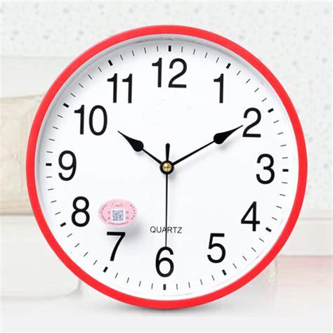 Diy Acrylic Wall Clock 30 50cm Diameter Jam Dinding Akrilik 1 ᑎ tita dong creative simple ୧ʕ ʔ୨ silent silent living