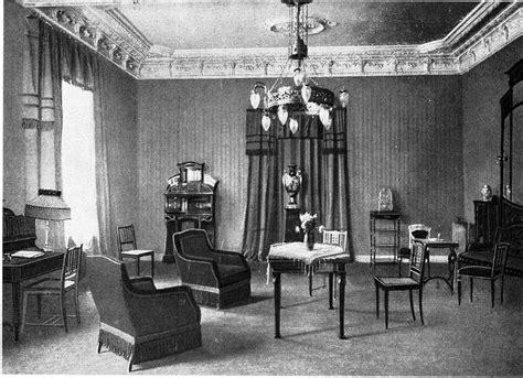 wohnzimmer 19 jahrhundert file d 252 sseldorf breidenbacher hof innenarchitektur des