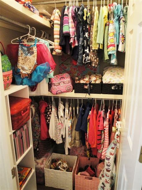 Colorful Closet by Introducing Charm And Playfulness In Your Home With A Walk