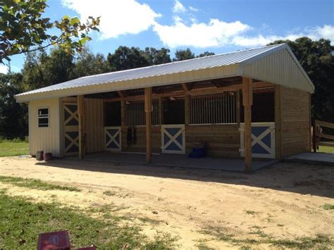 Used Shed Row Barn For Sale by Barn Thoughts And Ideas Needed Forum