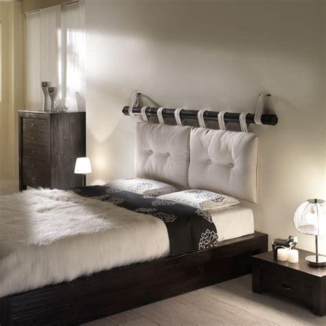 cuscini testata letto set 2 cuscini per testata letto