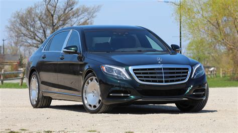 Mercedes S550 Maybach by 2017 Mercedes Maybach S550 Review Photo Gallery