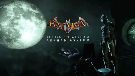 Ps4 Batman Return To Arkham Asylum batman return to arkham review ps4 we the nerdy