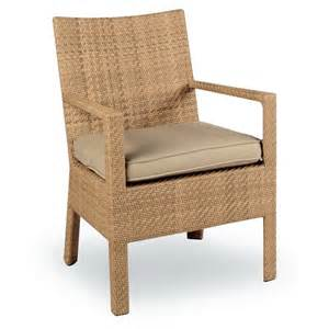 Resin Wicker Dining Chairs Delta Resin Wicker Dining Chair Gk6411 Resinfurniturestore