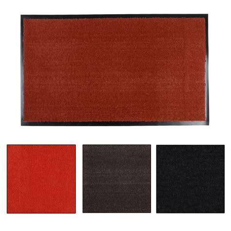 Magic Door Mat by Jml Small Magic Carpet Absorbent Touch Door Mat