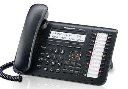 Panasonic Ns300 Kap 6 0 Kx Dt543 kx ns300 电话交换机 尚顺通信
