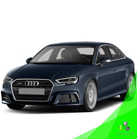 Audi A 3 Leasing by Leasing Audi A3 Location Longue Dur 233 E Localease