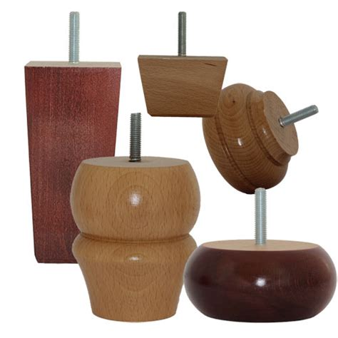furniture legs   wood  metal   range