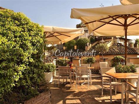 hotel con terrazza roma terrazza dei cesari roma