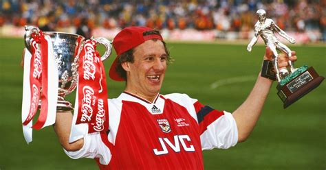Arsenal Legends arsenal legends are coming to the leas cliff in