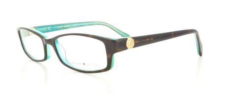 kate spade eyeglasses elisabeth 0jey tortoise aqua 51mm ebay