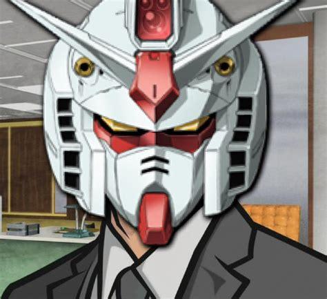 Gundam Plank gundam archer blank template imgflip