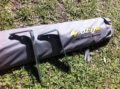 Awning Boat How To Install An Oztrail Awning To Your Car