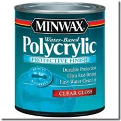 Polyurethane Countertop Sealer by To Be Countertops And Paint On