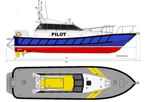 boats online login new safehaven interceptor 60 pilot boat commercial vessel