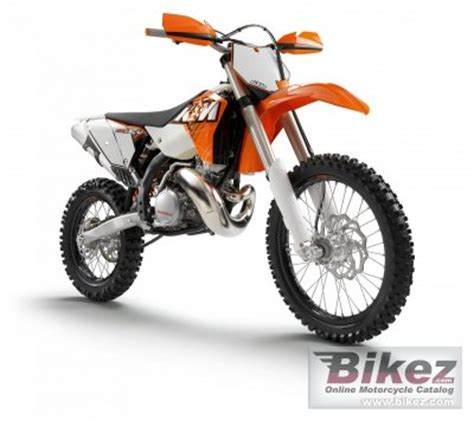 2012 Ktm 250 Xc W Review 2012 Ktm 250 Xc W Specifications And Pictures