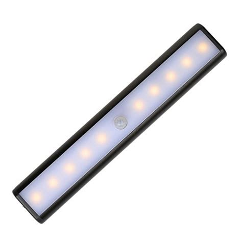 Closet Lighting Motion Activated by Shop For Wireless Led Cabinet Lighting Closet Lights Balfer Motion Sensor Activated