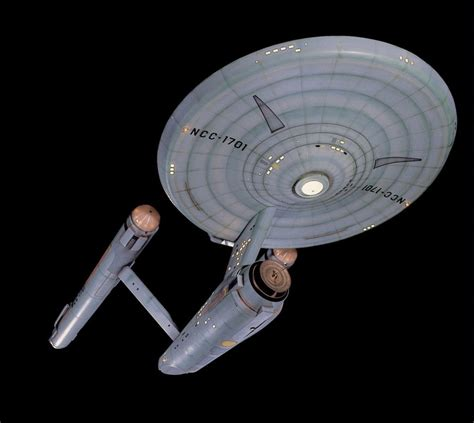 In The Enterprise how the smithsonian is restoring the original uss