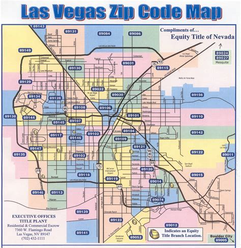 Nv Search Zip Code Map Las Vegas Nv Laminatoff