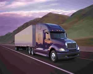 18 Wheels Truck Free Freightliner Columbia 03 Wallpaper Freightliner Trucks