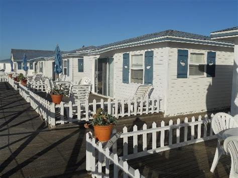 pier cottages prices view from boardwalk picture of pier hotel cottages san diego tripadvisor