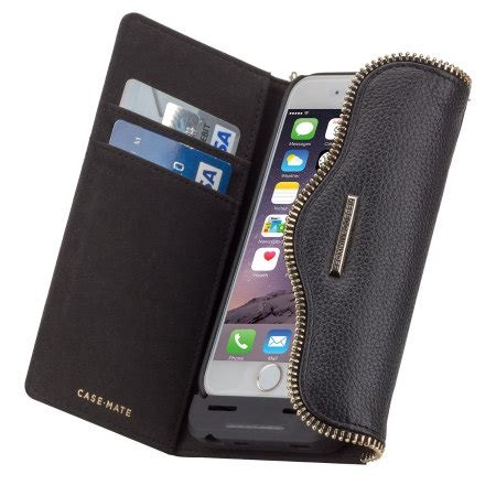 case mate rebecca minkoff collection iphone  charging