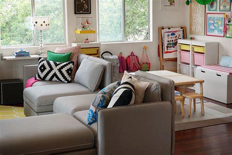 kid friendly living room ideas ikea home  series