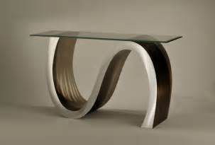 Modern Wooden Coffee Table » Home Design 2017
