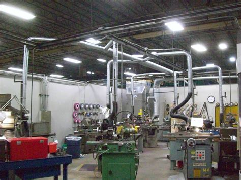 Collections Maker Shop | machine shop dust collector air cleaning solutions of texas