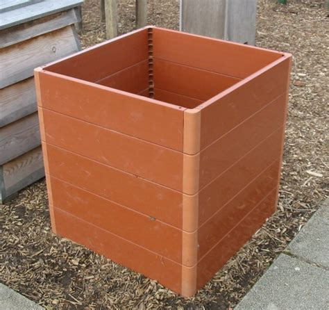 plastic compost bin more types of compost bin with pictures