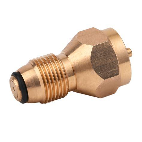 Jual Adaptor Gas Hi Cook outdoor cing stove refill adapter gas picnic barbecue cooking gas propane regulator valve