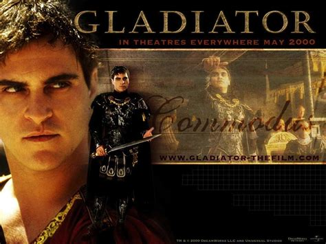 quiz gladiator film gladiator wallpaper gladiator wallpaper 2639021 fanpop