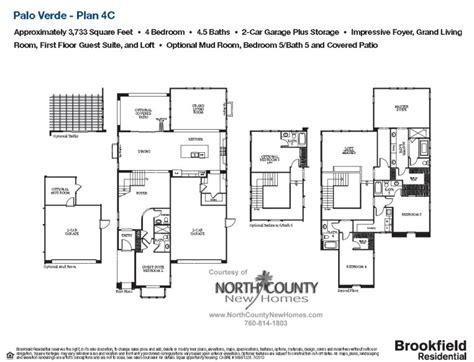 costa verde floor plans costa verde floor plans 28 images palo verde at the foothills new homes for sale floor 27