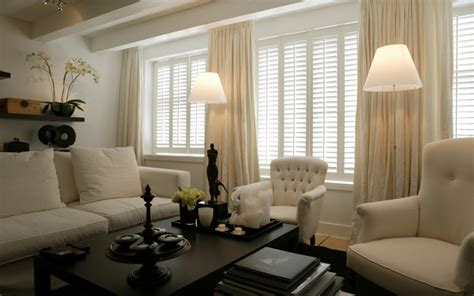 Living Room Restaurant In Leeds Plantation Shutters Curtains Leeds
