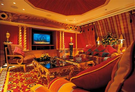 Simple Interior Design Ideas For Indian Homes Burj Al Arab Luxury Hotel In Dubai Jebiga Design