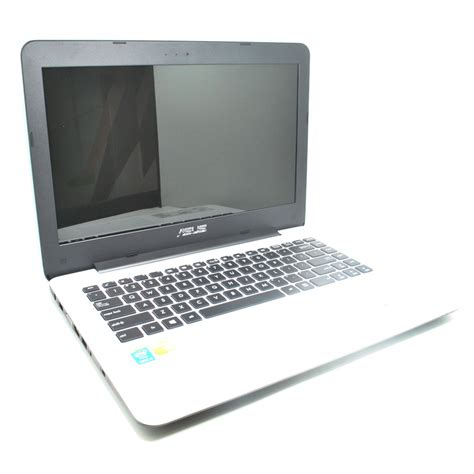 Laptop Asus A455lj I5 asus a455lj wx056d wx053d i5 5200u 4gb ddr3 500gb nvidia gt920m dos white jakartanotebook