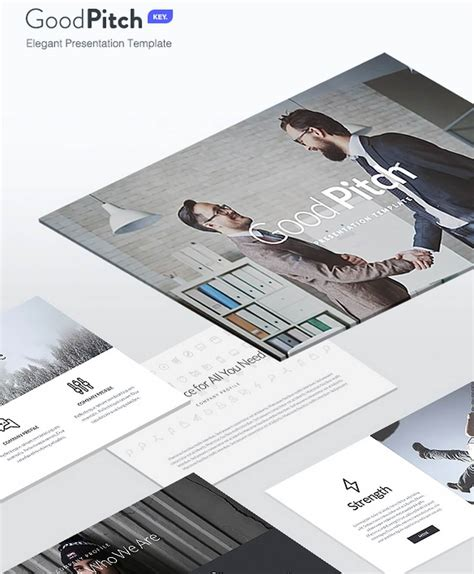 keynote design inspiration 30 best keynote templates of 2018 design shack