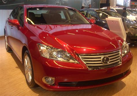 lexus red lexus es 350 price modifications pictures moibibiki