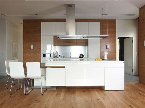 modern kitchen flooring choosing the best wood flooring for your home