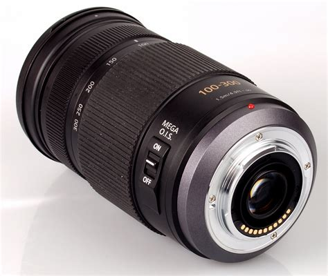 Panasonic Lens Lumix G Vario 100 300mm F40 56 Ois 1 panasonic lumix g vario 100 300mm f 4 0 5 6 zoom lens review