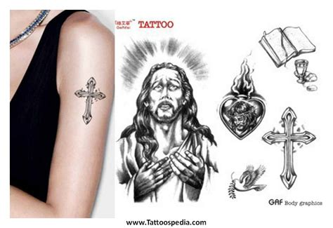 tattoo fonts jesus tony baxter